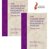 Lumbar Spine - Mechanical Diagnosis and Therapy
