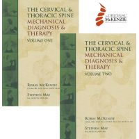 The Cervical and Thoracic Spine - Mechanical Diagnosis & Therapy