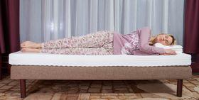 NightRest Mjuk madrass med mjuk stoppning