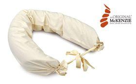Nattrullen 105 cm - Extra lång ryggrulle som används i liggande läge.