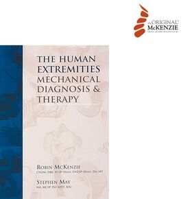 The Human Extremities - Mechanical Diagnosis and Therapy